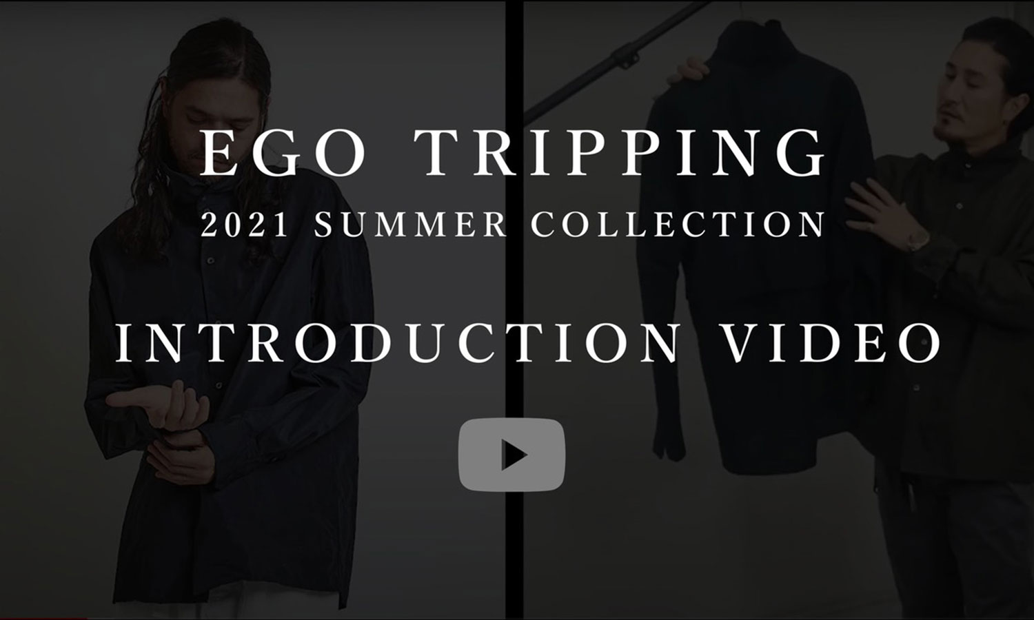 2021 SUMMER COLLECTION Introduction Video