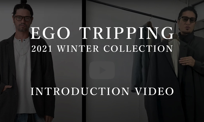 EGO TRIPPING21winteryoutube