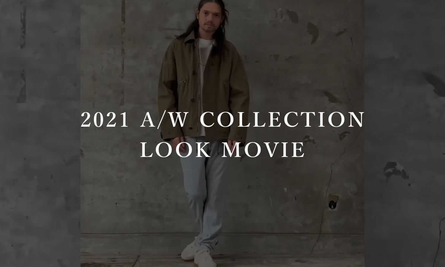 21AW LOOK MOVIE
