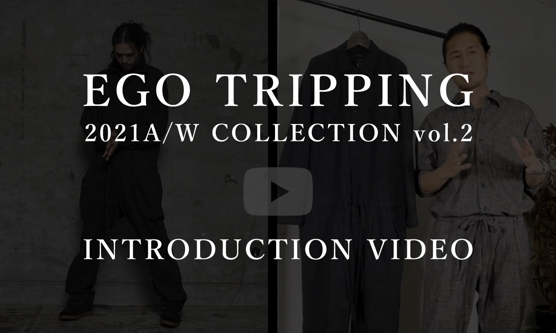 EGO TRIPPING youtube